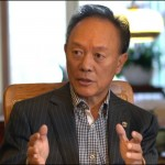 Steve Ting Interview, Shin Shin Educational Foundation